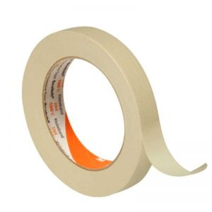 Masking Tape Roll Photo