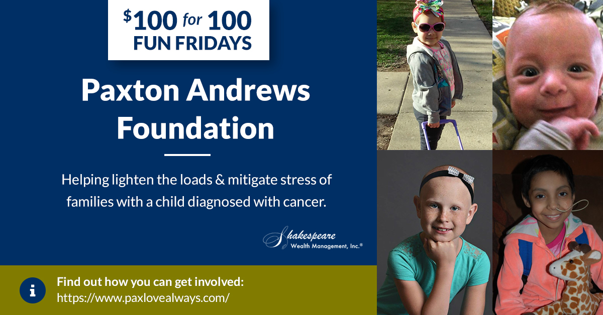 Paxton Andrews Foundation